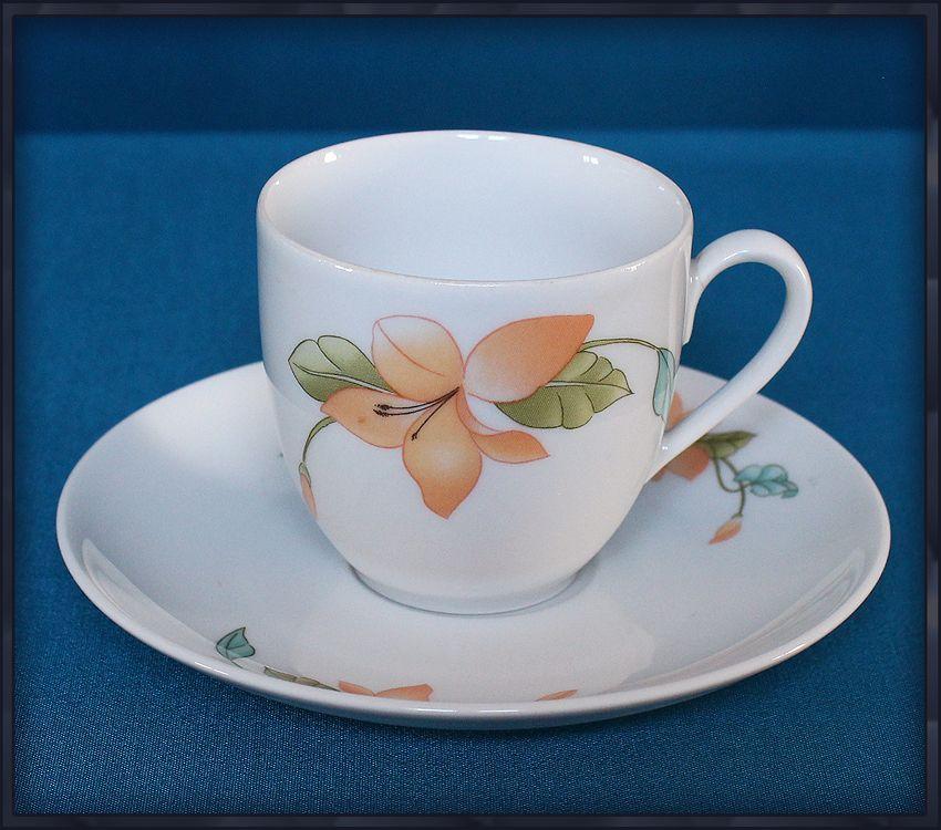 Kahla Germany Porcelana Filizanka Dla Singla 7192555758 Oficjalne Archiwum Allegro Tea Cups Tableware Glassware