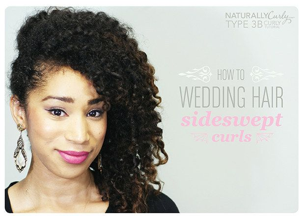 Sideswept curls 31 gorgeous wedding hairstyles you can actually do sideswept curls 31 gorgeous wedding hairstyles you can actually do yourself solutioingenieria Images