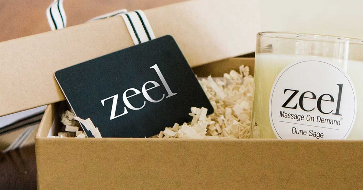 Massage gift certificates for every holiday zeel gift