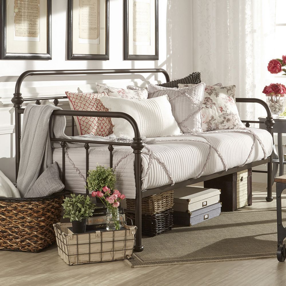 Homevance Alaina Day Bed In 2019 Offices