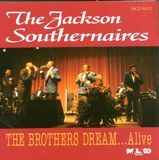 Brothers Dream...Alive [CD]