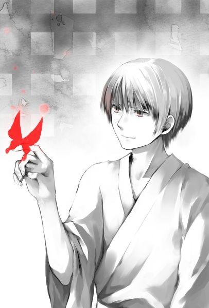 Itsuki Tachibana | Fatal Frame & Silent Hill | Pinterest | Fatal ...
