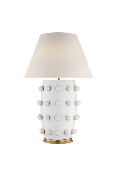Linden Table Lamp In 2019 Lighting Lamps