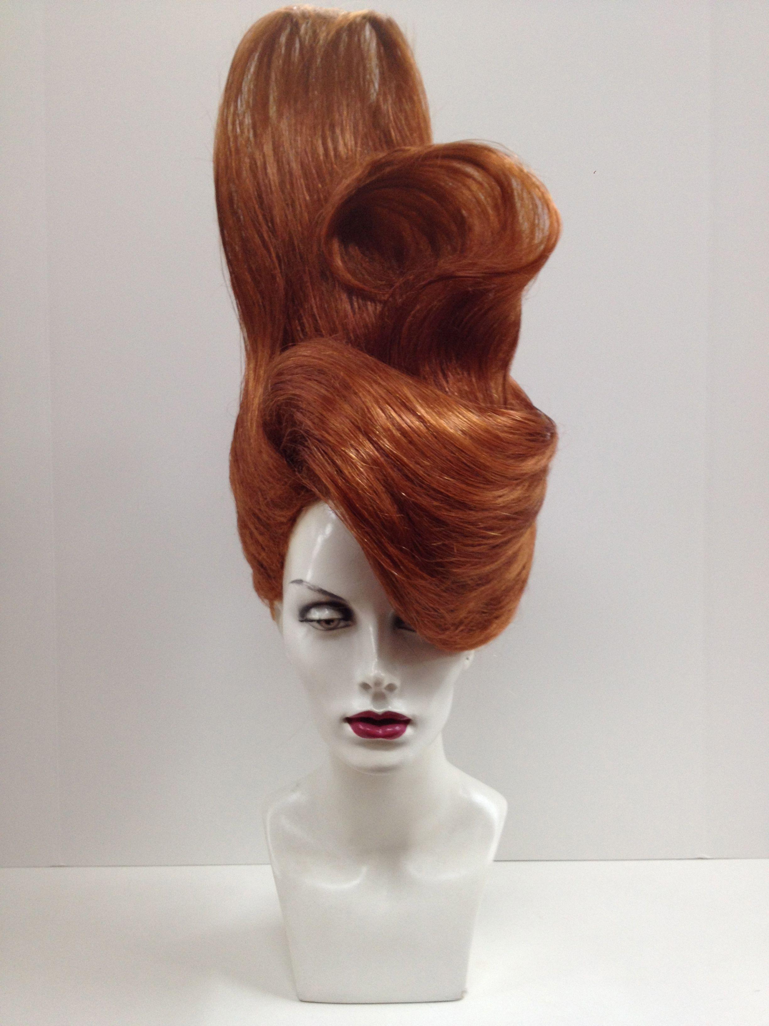 69207dd5d Poloparochňa - 3/4 parochňa vlnitá TFB - výber odtieňov | Hair... | Long  hair styles, Hair a Hair styles