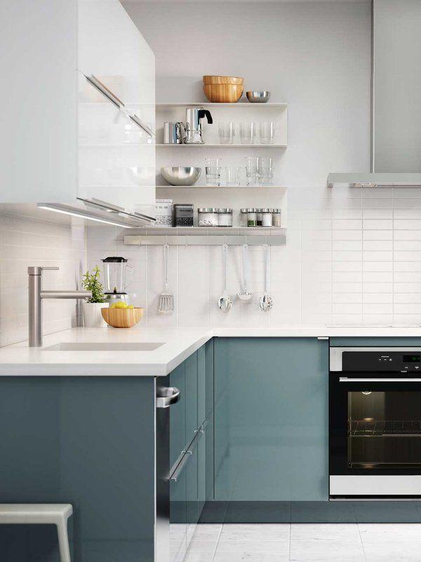 C mo organizar los utensilios en la cocina cocina - Utensilios de cocina ikea ...
