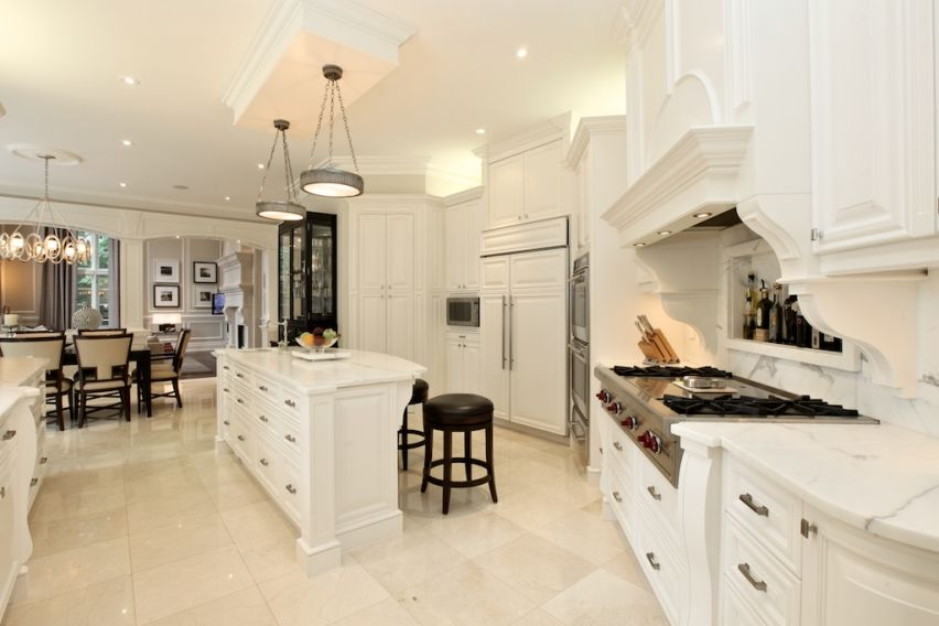 5 Dream Kitchen Must Haves: Million-Dollar Home Must-Haves