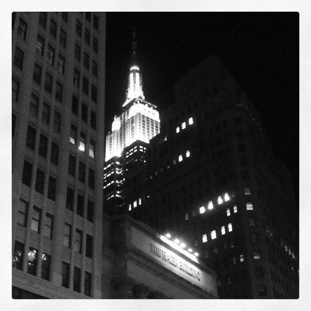 Black & white #nyc