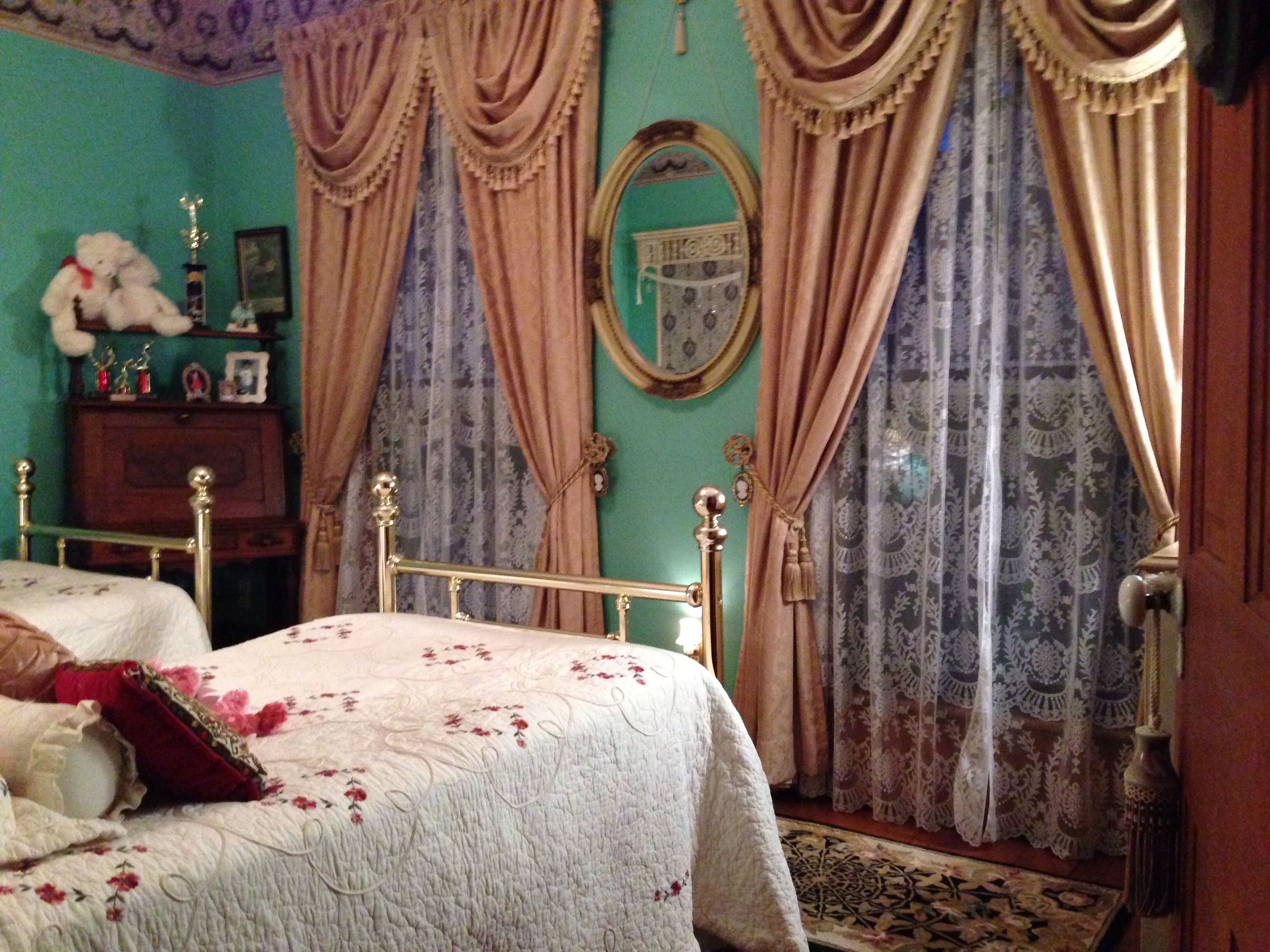 Latest After Pic Of My Georgias Bedroom