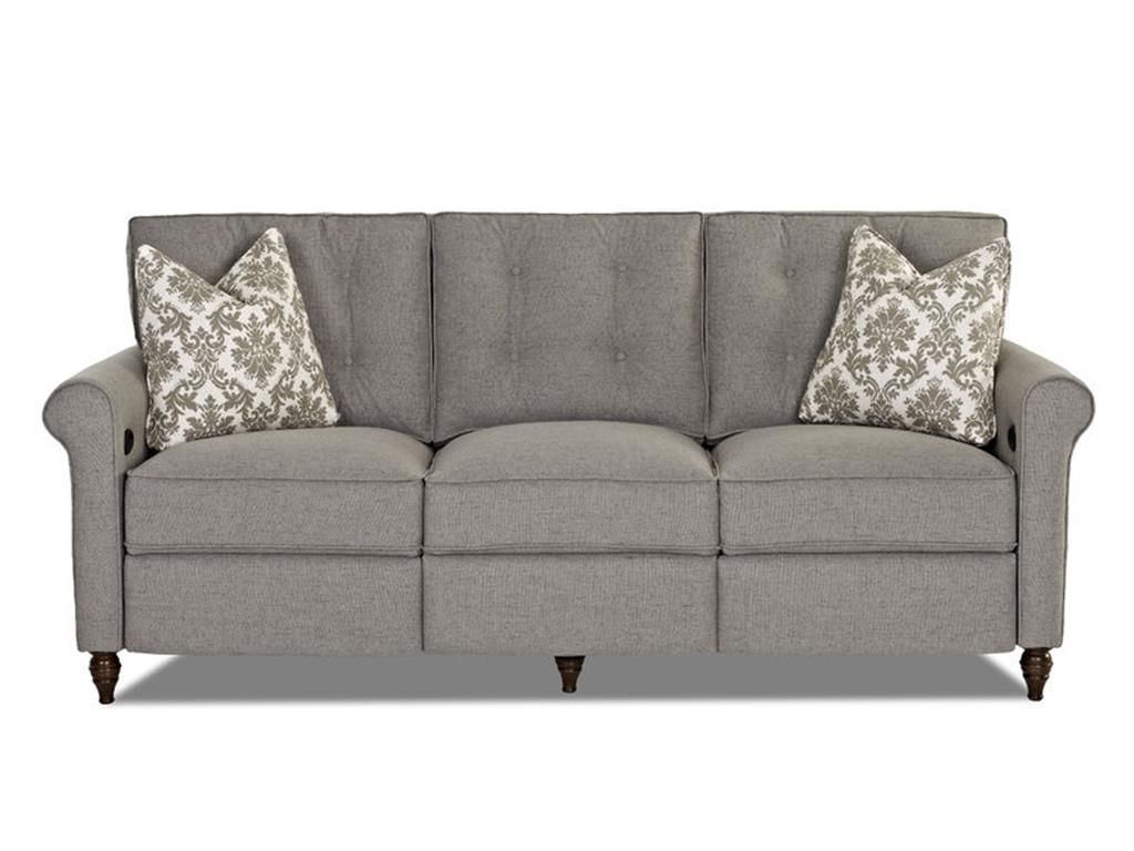 Reclining sofa my magnolia house pinterest reclining sofa living rooms and room Loveseats that recline