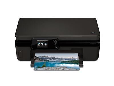 Hp Photosmart 5520 E All In One Wireless Colour Inkjet Printer