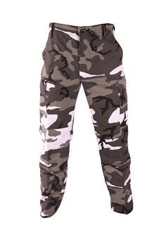 Propper Mens Urban Camo BDU Twill Trouser   49.99 ! Buy Now at  gorillasurplus.com 8fa5e9b19