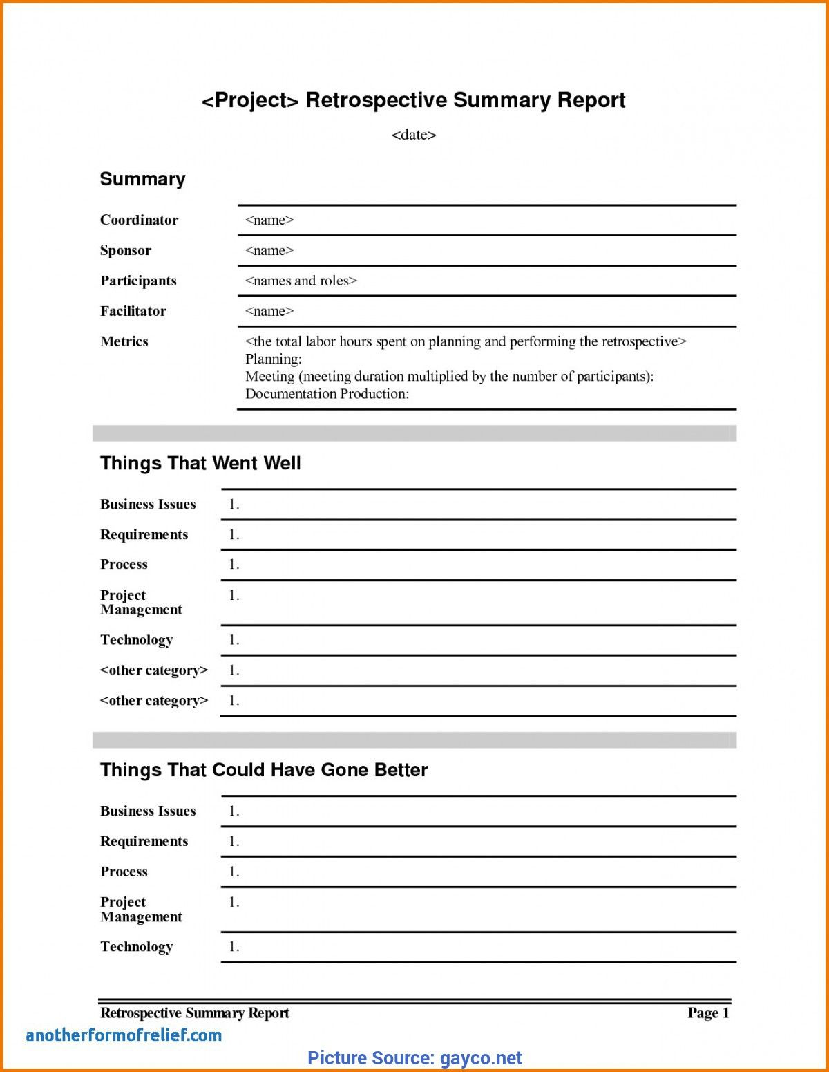 The Remarkable Simple Project Lessons Learnt Template Lessons Learnt Report Pertaining To Lessons Le Report Template Lessons Learned Business Plan Template Pdf