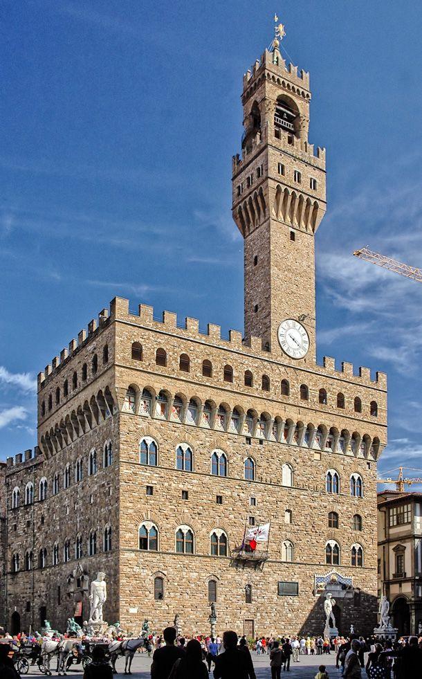 Самые высокие башни и колокольни Италии | Италия ...