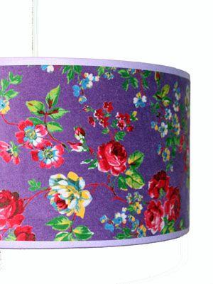 Funky Lampshade Kadozoo With Images Lampshades Lamp Shade Lamp Shades