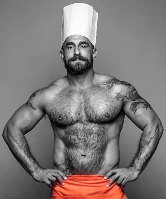 The real reason why the naked chef was cancelled