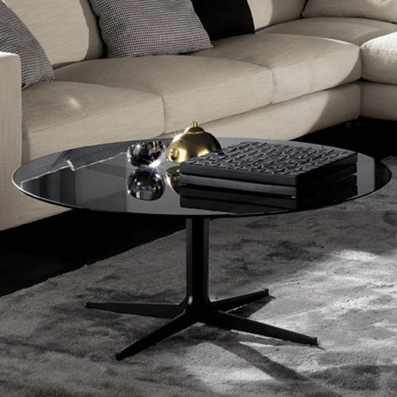 clyfford coffee table minotti switch modern 420 6d. Black Bedroom Furniture Sets. Home Design Ideas