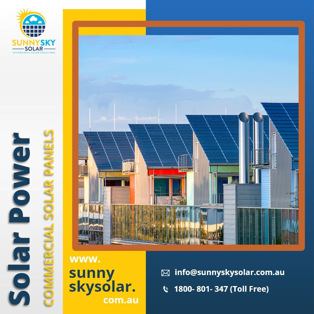 Commercial Solar In 2020 With Images Solar Power System Solar Solar Panels Design