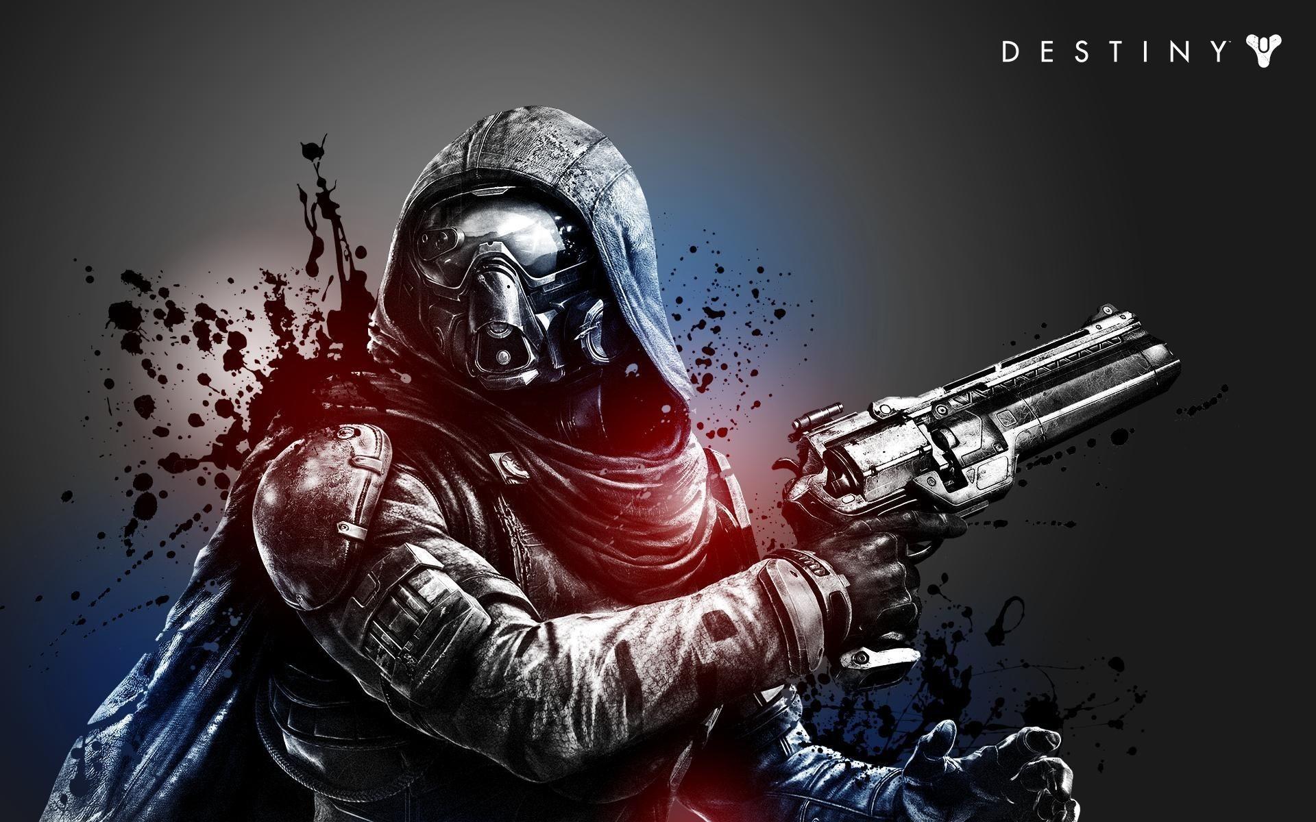 73 Destiny Hunter Wallpapers On Wallpaperplay Destiny Hunter Destiny Wallpaper Hd Destiny Backgrounds