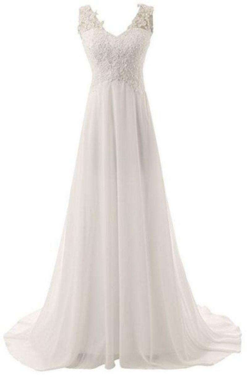 Famousipod Berbagi Informasi Tentang Pertanian Lace Beach Wedding Dress Bridal Dresses Lace Beach Bridal Dresses