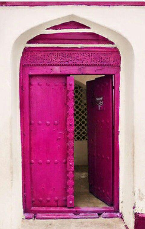 Door#morocco