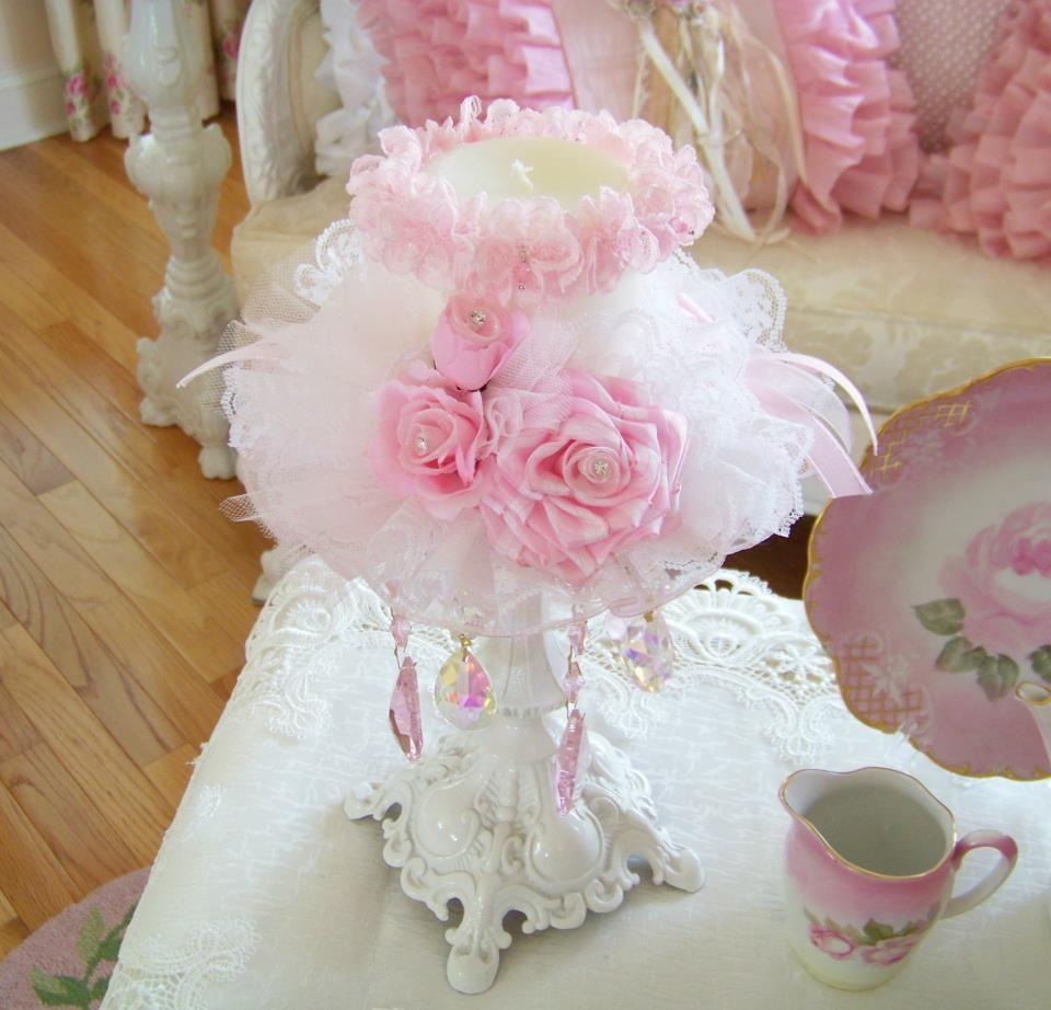 Via: Romancing the Rose Studio
