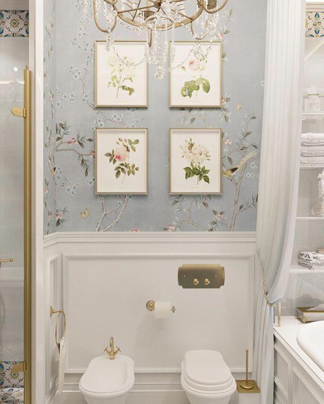 60 Beautiful And Elegant Modern Bathrooms Photos In 2020