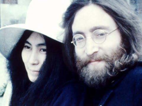 15 Stand By Me John Lennon Official Music Video Hd Youtube In 2020 I John Lennon