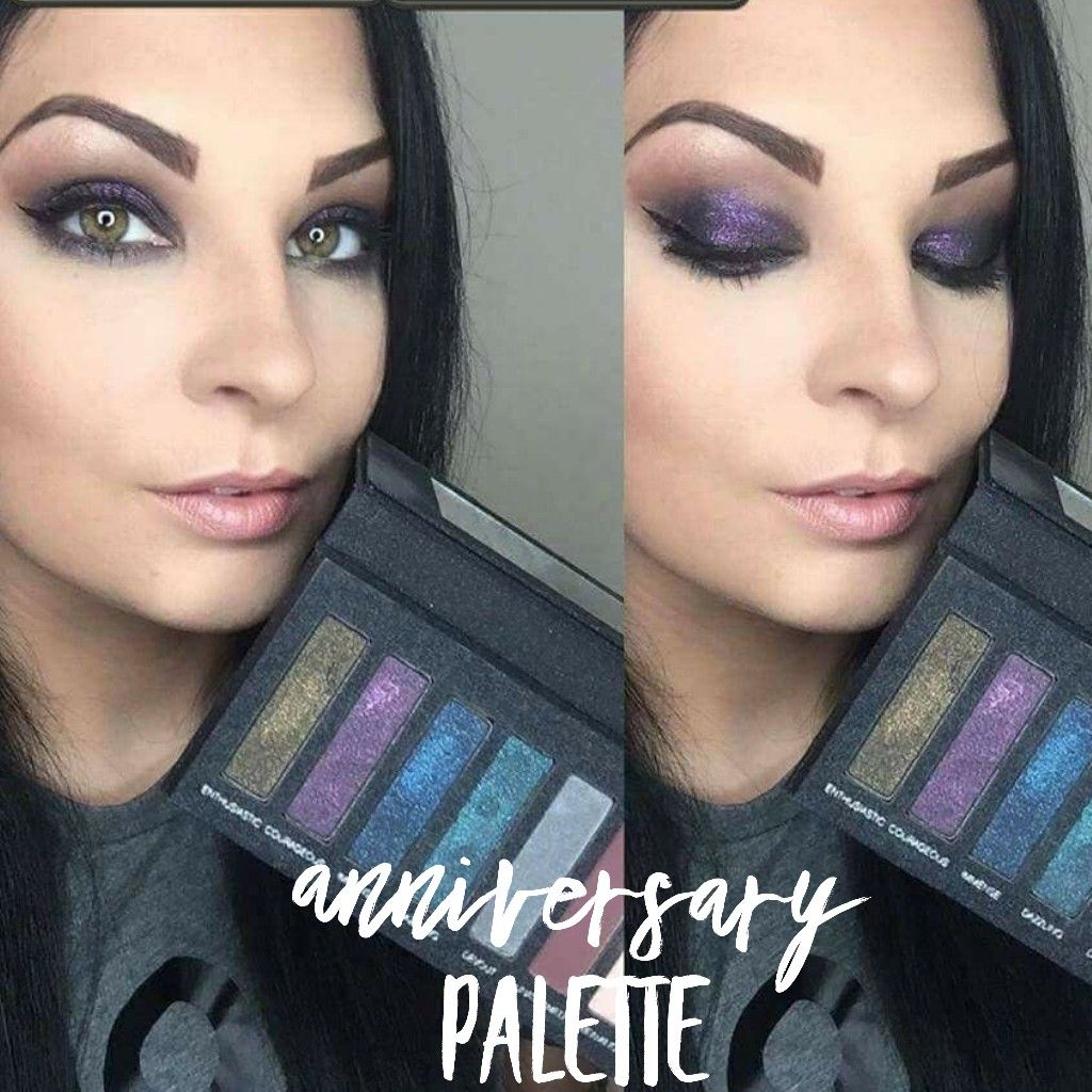Pin on Younique ADDICTION Eye palates