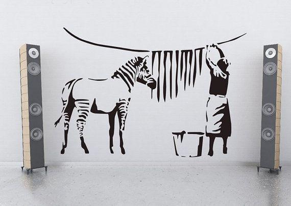 Pin Van Cindy Frazier Op Home Living Straatkunst Graffiti