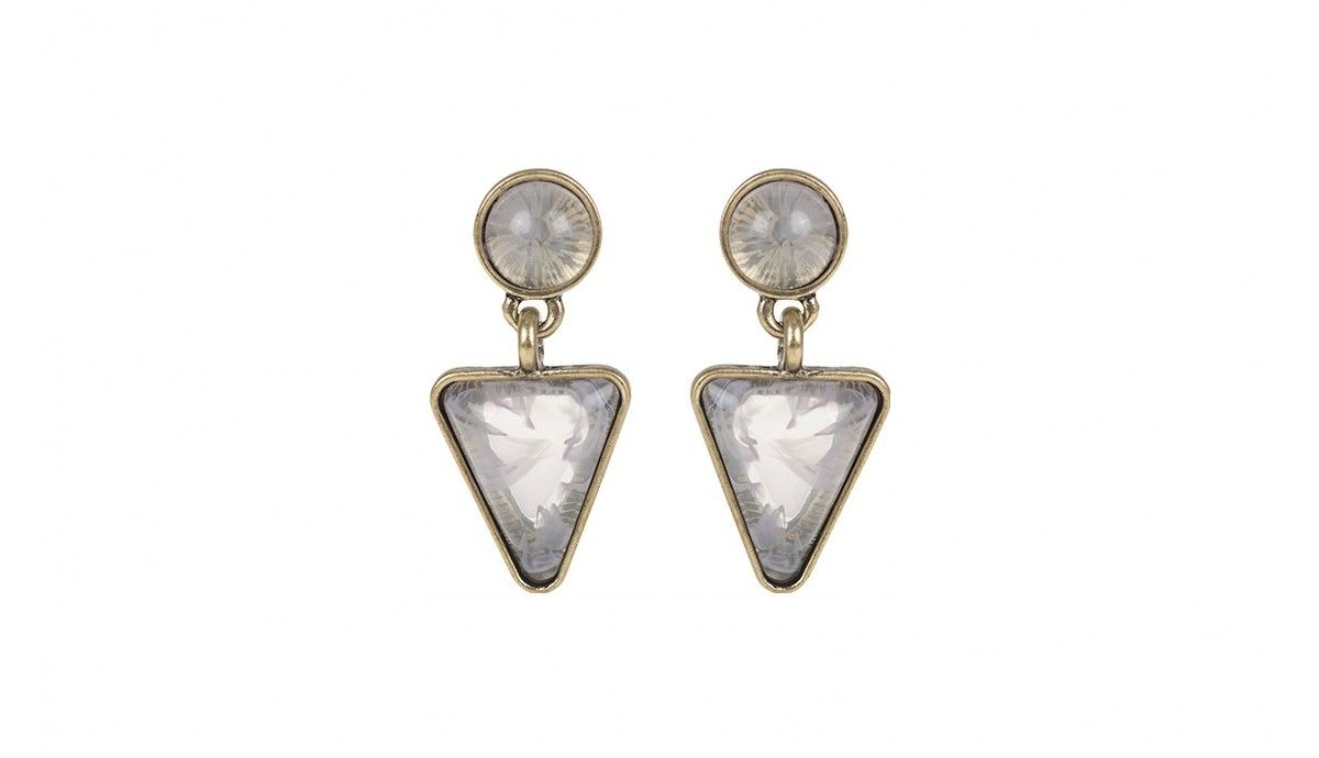 Pendientes Mineral Fever