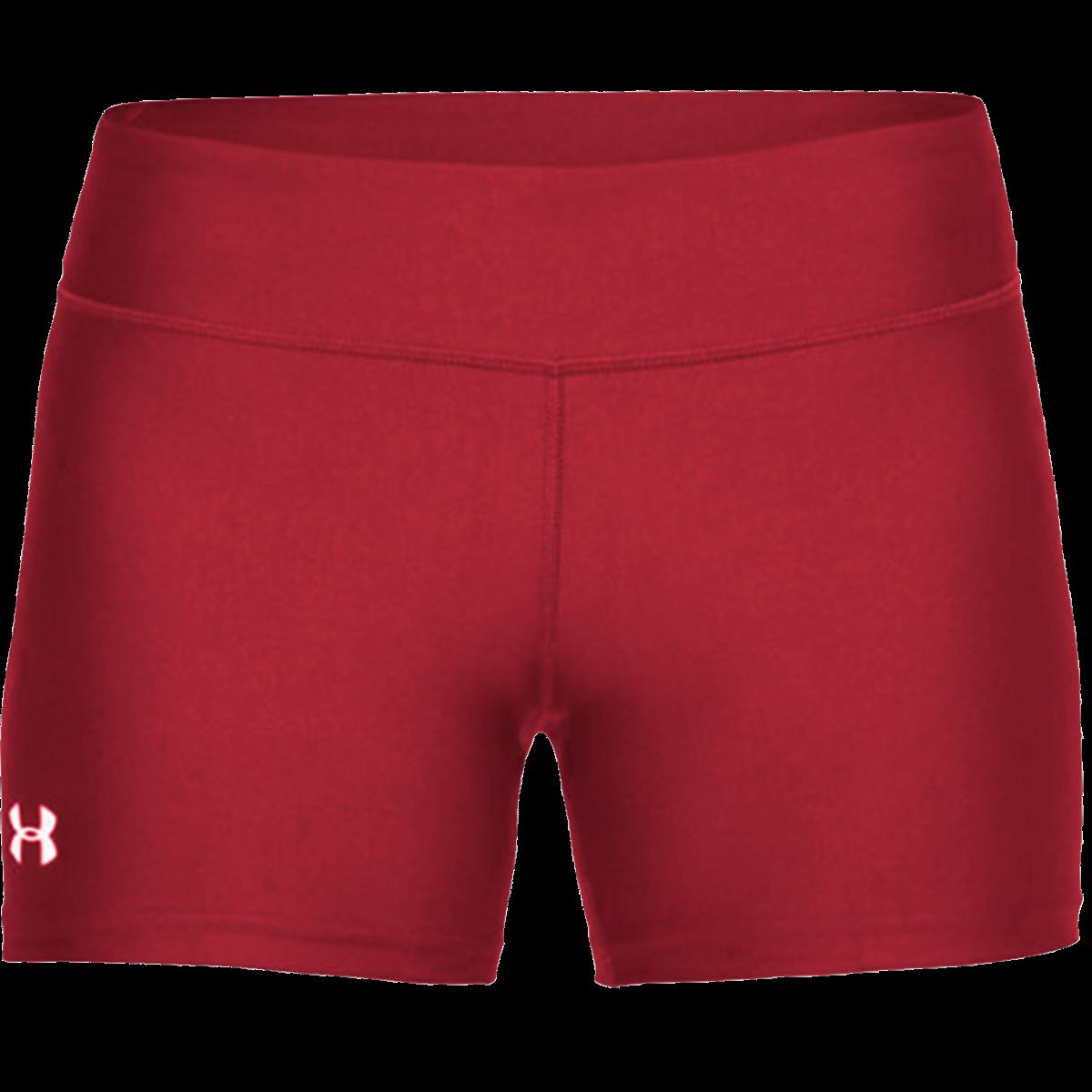 Under Armour Compression Shorts Women Spandex Shorts Volleyball Spandex Shorts Nike Women Outfits