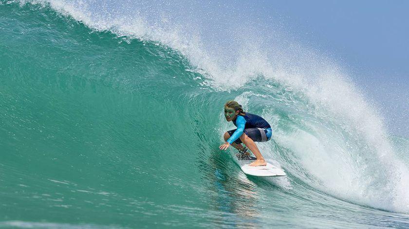 3 meilleures destinations pour faire du Surf - Tourisurf