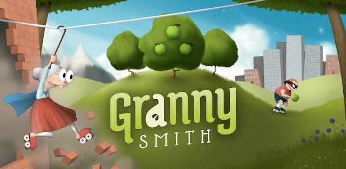 Granny PC Game Free Download | FreeGamesDL
