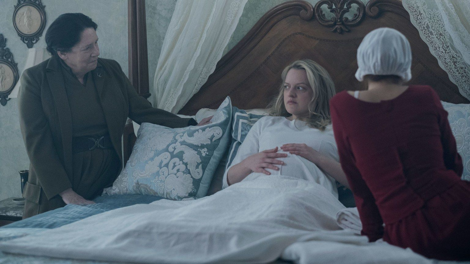 The Handmaid's Tale Writer Breaks Down the Series's Most