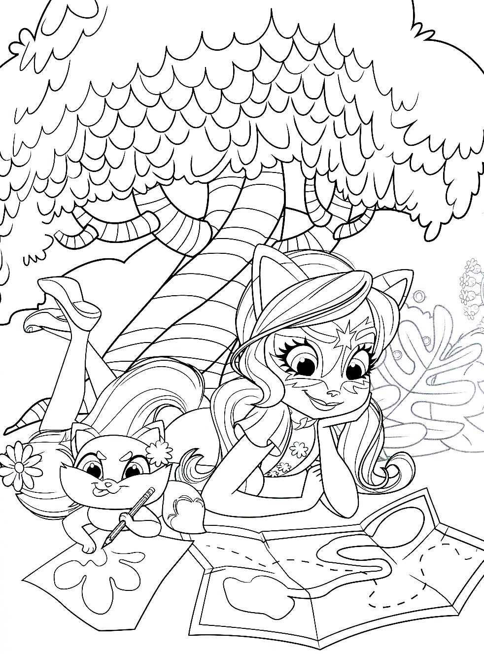 Click To Close Image Click And Hold To Move Cartoon Coloring Pages Cute Coloring Pages Free Coloring Pages