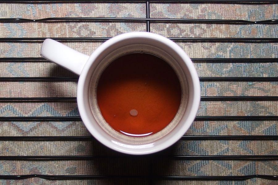 Grillrost Mit Kaffee Reinigen Grillrost Reinigen Und Kaffee