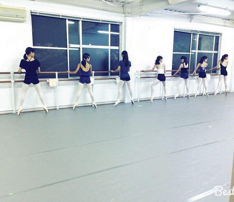#leotard #tights #ballet (chany_ryj)