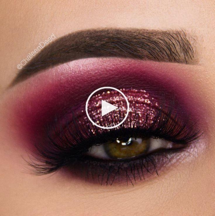30 Augen Make-up Looks That werden Sie Blow Away 30 Augen Make-up Looks That werden Sie Blow Away