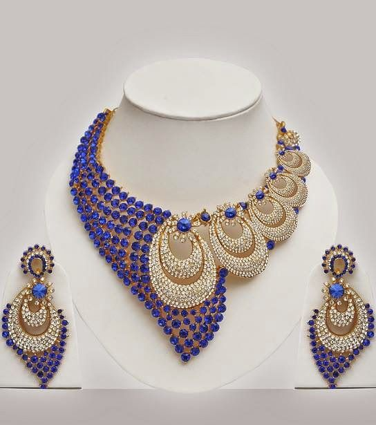 Latest Jewelry designs Apna Food Tv beautifull jewellery designs