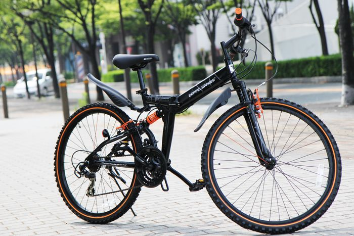 For Sale 702 Black Guards Doppelganger Folding Bike Japan Price