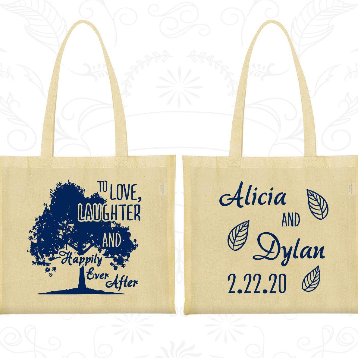 Wedding Tote, Tote Bags, Wedding Tote Bags, Personalized Tote Bags ...