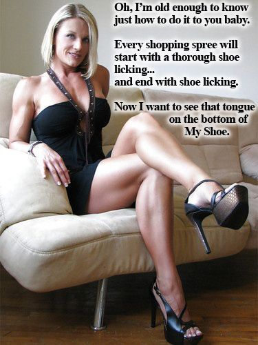 Pin On Femdom Quote-2674