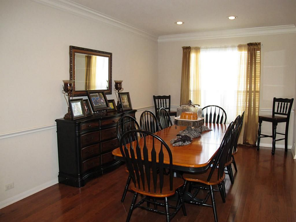 Recessed Lighting Over Dining Room Table Best Way To Paint Wood Furniture Check More At Http