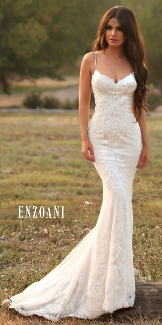 Make your dreams come true with @enzoani! is part of Wedding -