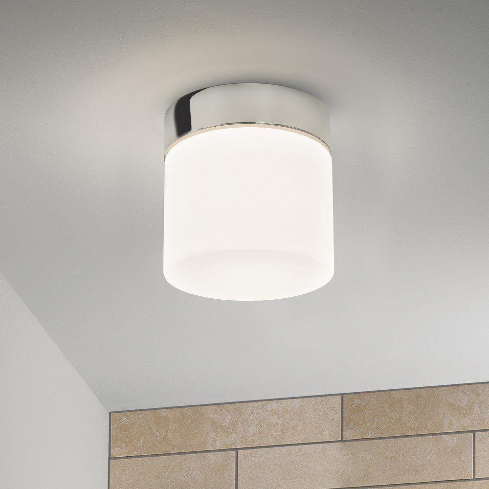 14 Outstanding Round Bathroom Light Fixtures For Inspiration