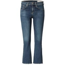 Photo of 5-pocket jeans for women