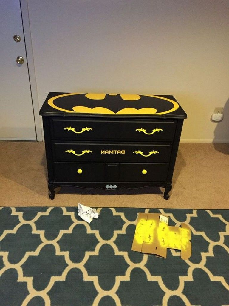 22++ Diy superhero bedroom decor ideas