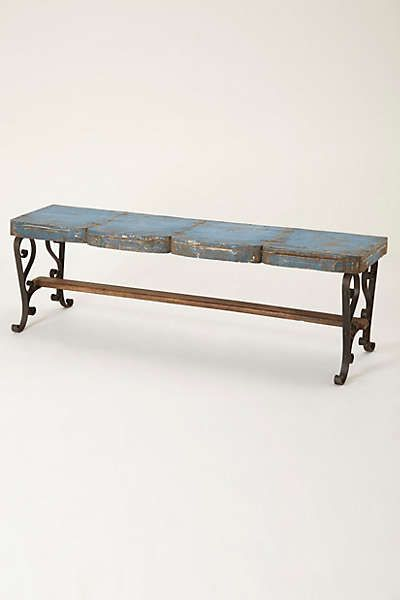 Anthropologie - Forevermore Bench