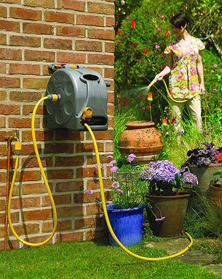 Best Garden Hose Reels Our Top 5 Picks Garden Hose Water Hose