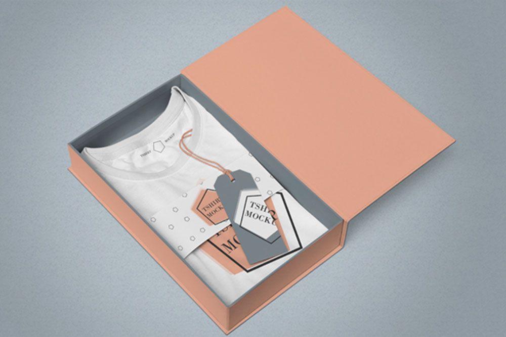 Download Free Download Folded T Shirt Mockup In Psd Tshirt Mockup Psd Tshirt Mockup Shirt Mockup Fold